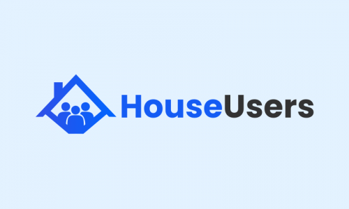 Houseusers - Construction domain name for sale