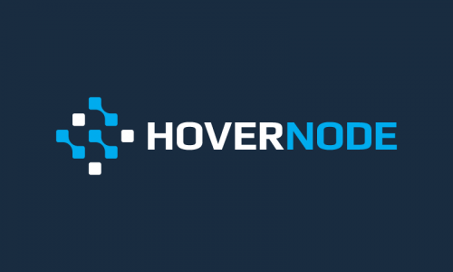 Hovernode - Technology domain name for sale