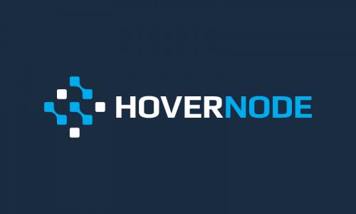 Hovernode - Technology startup name for sale