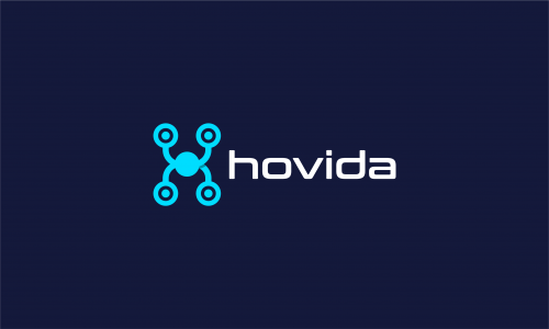 Hovida - Marketing company name for sale