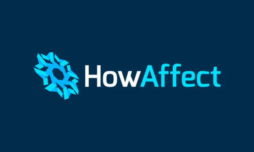 Howaffect - Technology brand name for sale