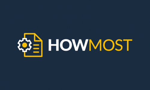 Howmost - Business domain name for sale