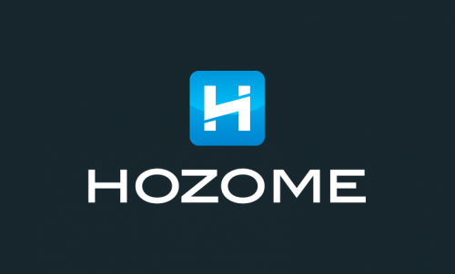 Hozome - Smart home company name for sale