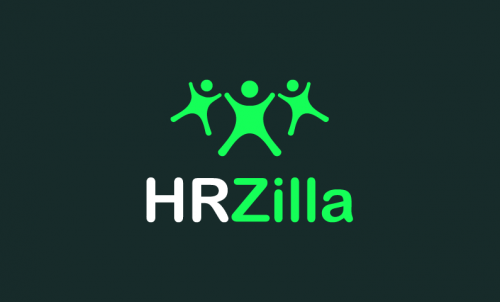 Hrzilla - HR domain name for sale
