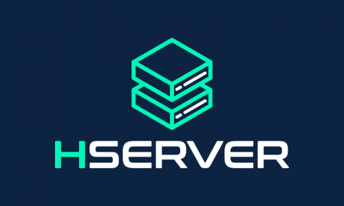 Hserver - Possible business name for sale