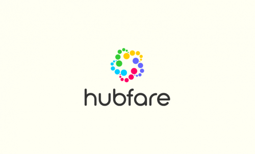 Hubfare - Contemporary brand name for sale