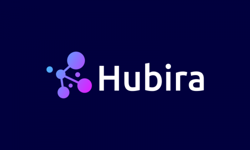 Hubira - Technology business name for sale