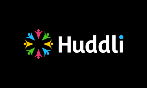 Huddli - Business domain name for sale
