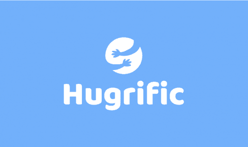 Hugrific - Marketing product name for sale