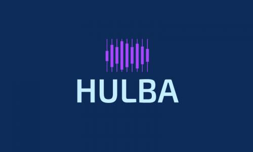 Hulba - Business brand name for sale
