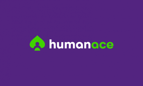 Humanace - HR business name for sale