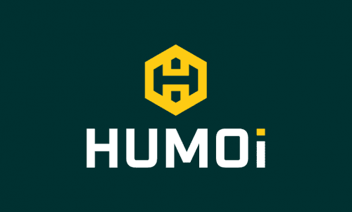 Humoi - Technology business name for sale