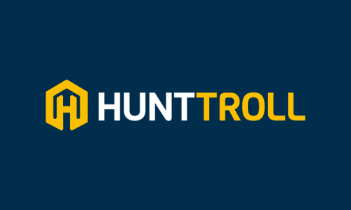 Hunttroll - AI product name for sale