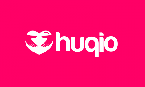 Huqio - Music startup name for sale