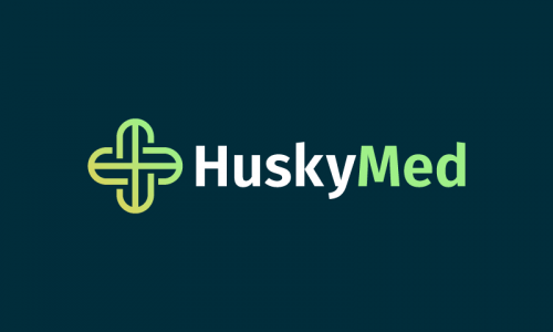 Huskymed - Health brand name for sale