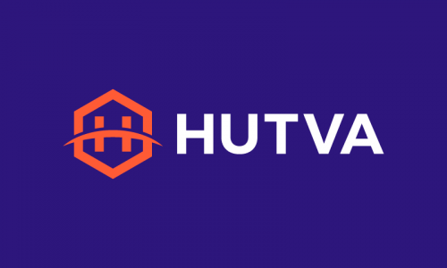 Hutva - Retail startup name for sale