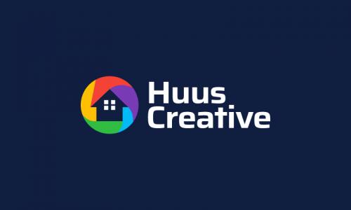 Huuscreative - Marketing brand name for sale