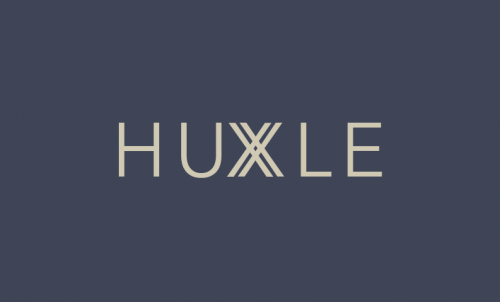 Huxle - Invented domain name for sale