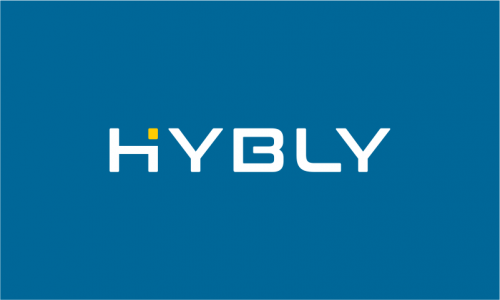 Hybly - Driven brand name for sale