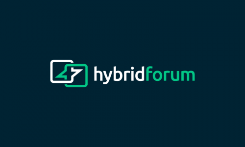 Hybridforum - Business brand name for sale