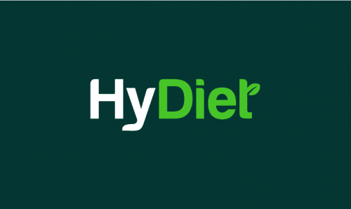 Hydiet - Diet business name for sale