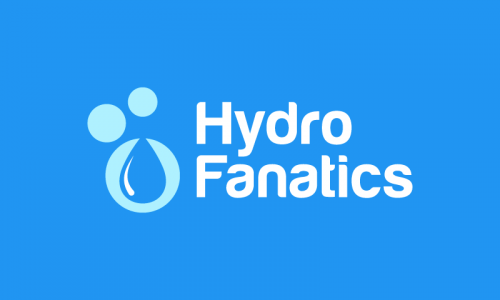 Hydrofanatics - Healthcare business name for sale