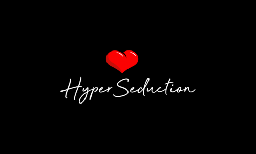 Hyperseduction - Retail startup name for sale