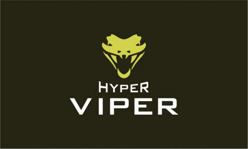 Hyperviper - Potential business name for sale