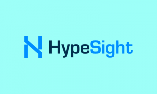 Hypesight - Healthcare domain name for sale