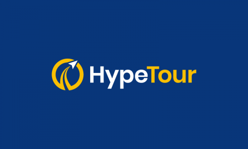 Hypetour - Travel business name for sale