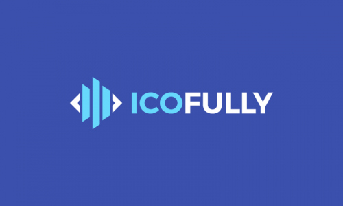 Icofully - Finance domain name for sale