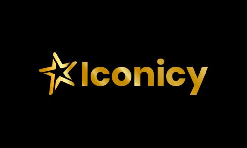 Iconicy - Materials brand name for sale