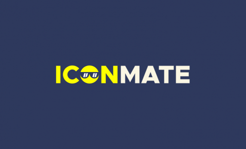 Iconmate - Cartoon brand name for sale