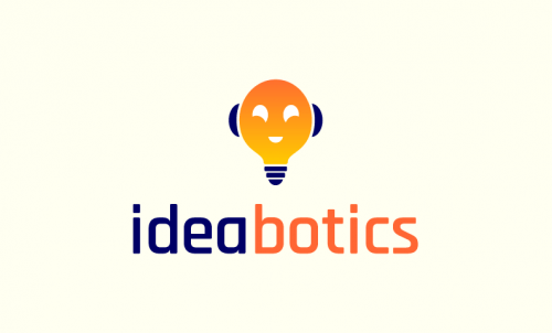 Ideabotics - Robotics product name for sale