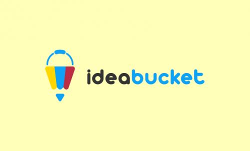 Ideabucket - Creative business name