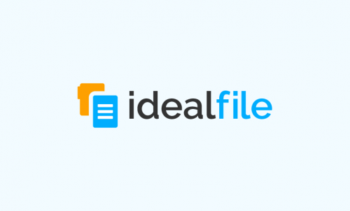 Idealfile - Law brand name for sale