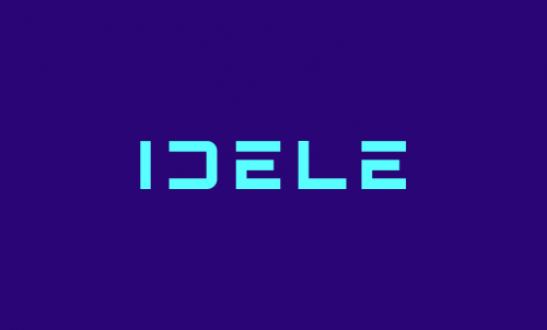 Idele - Business brand name for sale