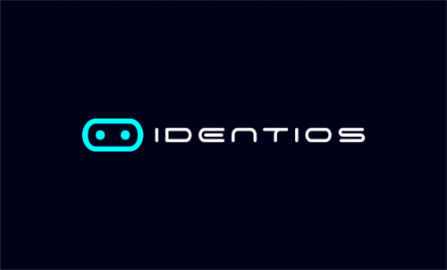 Identios - Biotechnology domain name for sale