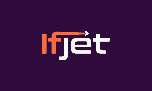 Ifjet - Transport business name for sale