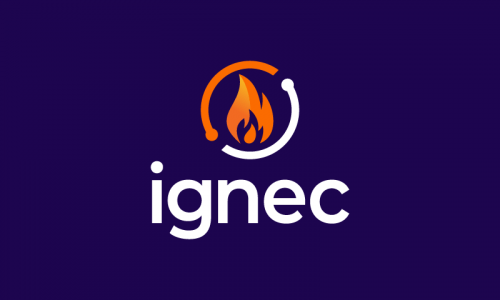 Ignec - Business product name for sale