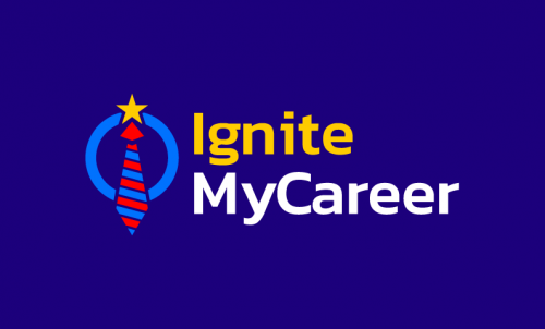 Ignitemycareer - Consulting brand name for sale