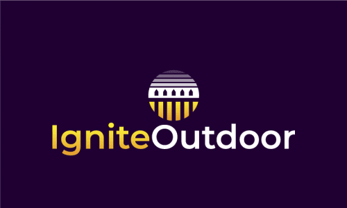 Igniteoutdoor - Marketing product name for sale