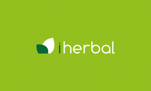 Iherbal - E-commerce company name for sale