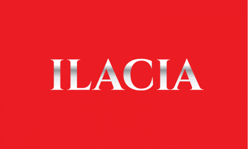 Ilacia - E-commerce company name for sale