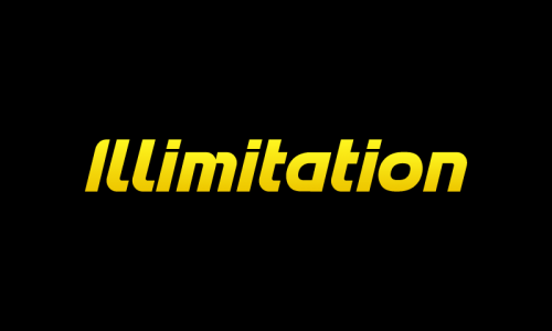 Illimitation - Retail startup name for sale
