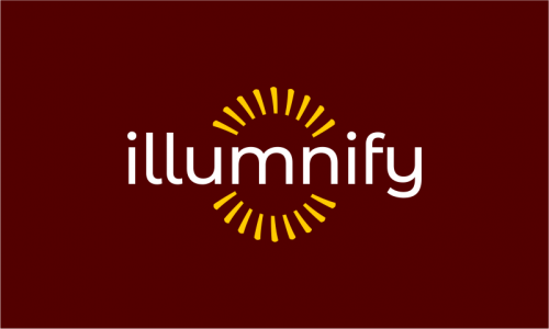 Illumnify - Art brand name for sale