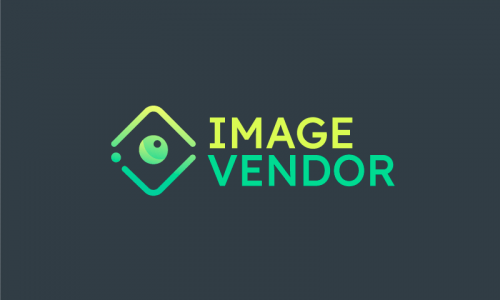 Imagevendor - Business domain name for sale