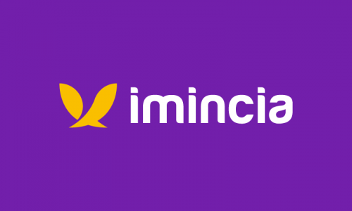 Imincia - E-commerce product name for sale