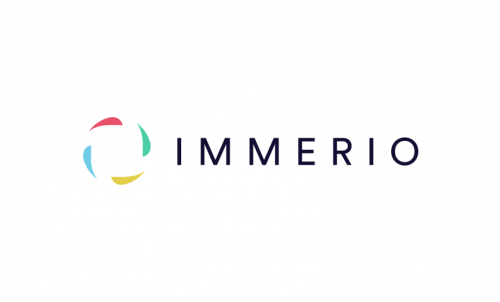 Immerio - Possible company name for sale