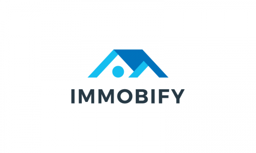 Immobify - Business company name for sale